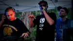 Munky + Lil Rhys + Dub FX 1