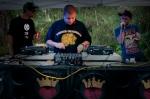 Munky + Lil Rhys + Dub FX 3